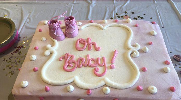 AEW women give Brandi Rhodes a baby shower