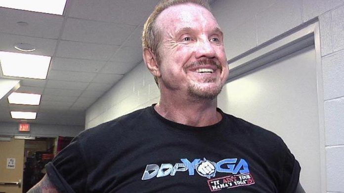 Diamond Dallas Page to received Stem Cell Therapy