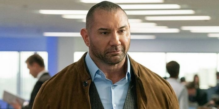"""Dave Bautista joins the cast of """"Knives Out 2"""""""