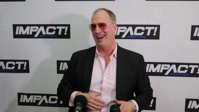 Don Callis reportedly no longer an IMPACT Executive