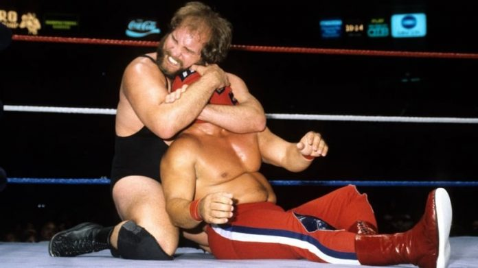 WWE issues a statement on passing of Don Kernolde