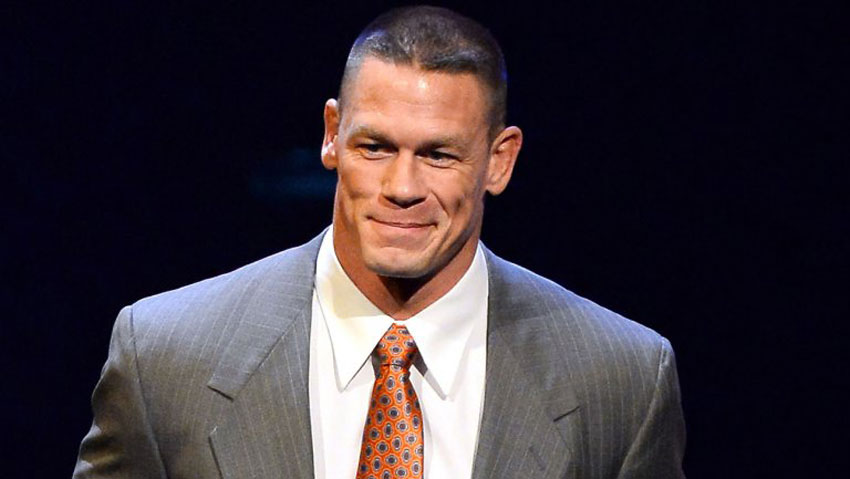 New John Cena project, WWE Evil, coming to Peacock