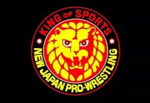 NJPW postpones Wrestle Grand Slam