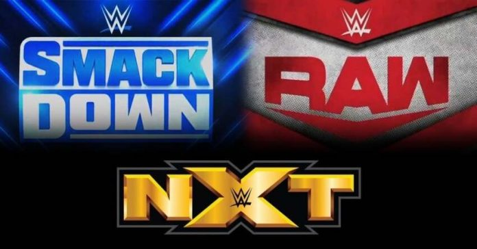 Ratings for WWE Raw, WWE NXT and WWE SmackDown