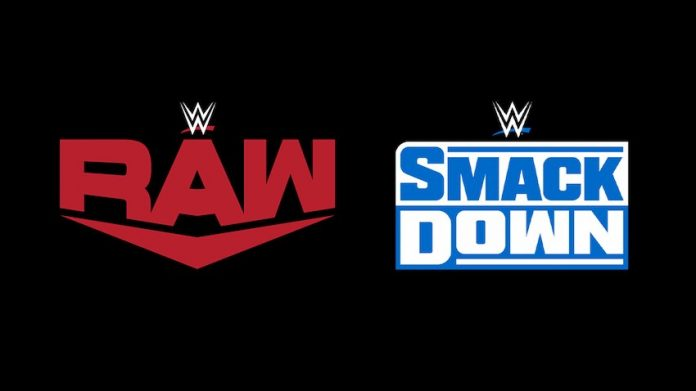 WWE Raw ratings down, SmackDown ratings up