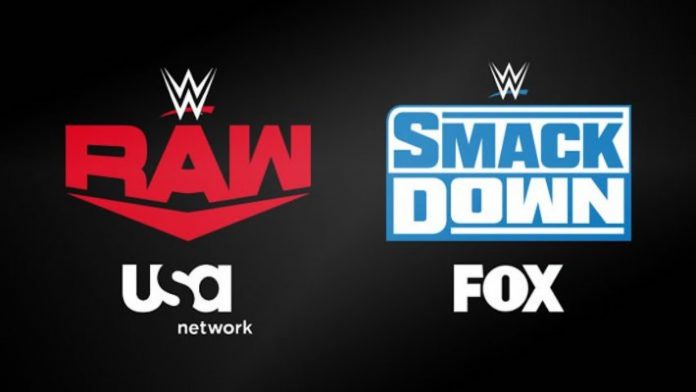 WWE Raw and WWE SmackDown reportedly to get new looks