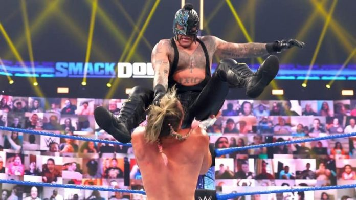 SmackDown Overnight Ratings: May 14, 2021