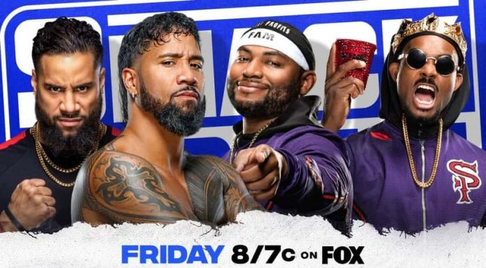 WWE SmackDown Preview: 5-28-21
