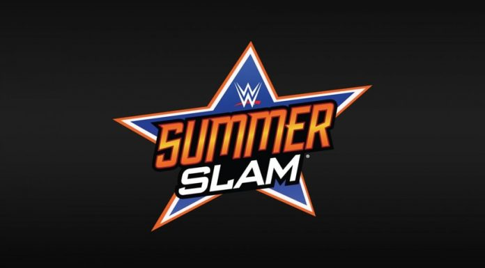 SummerSlam reportedly taking place in the Las Vegas this August