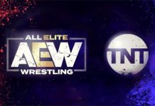 TNT touts AEW Blood & Guts viewership