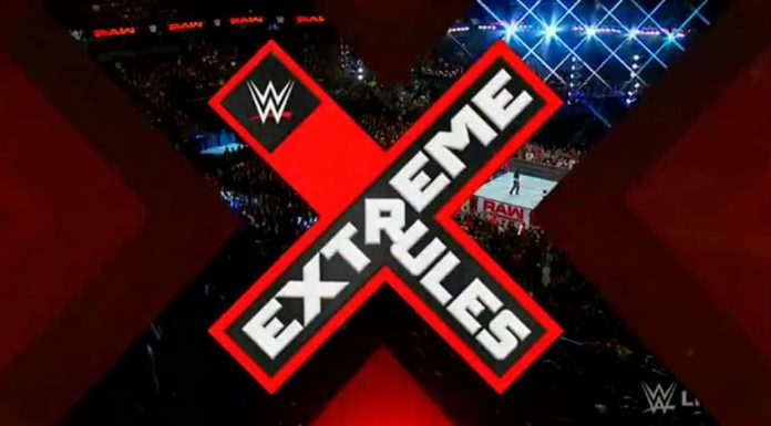 Extreme Rules PPV reportedly scheduled for July 18