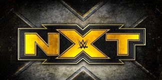 NXT Results for 5/25/21