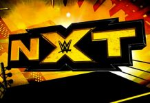 Two big title matches announced for next Tuesday's WWE NXT on USA