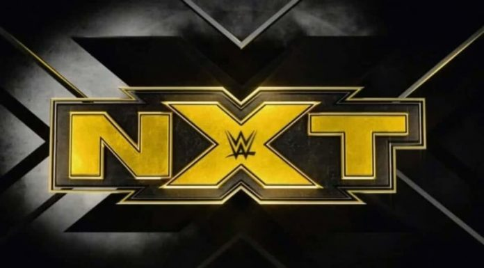 WWE NXT Results - 5/11/21