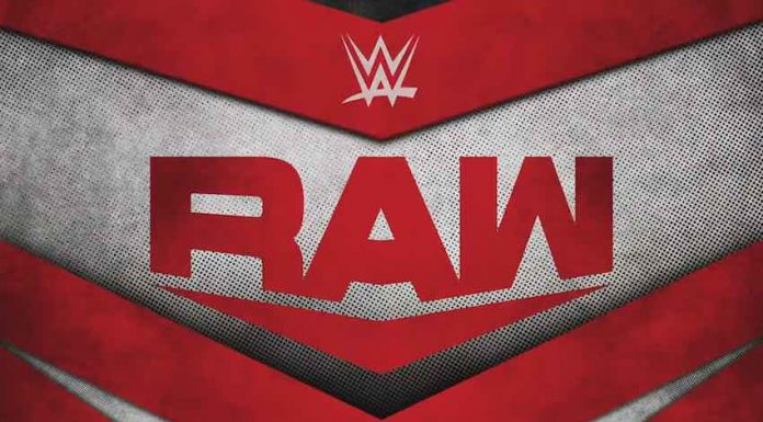 Two championship matches announced Raw