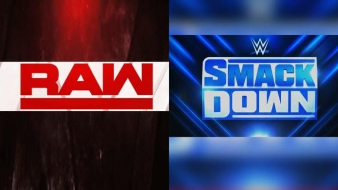 WWE Raw and SmackDown make the list of the 100 most-watched shows