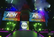 Lineup for tonight's Special Friday Night Edition of AEW Dynamite