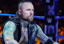 Aleister Black said to be going to AEW, WWE may offer new deal