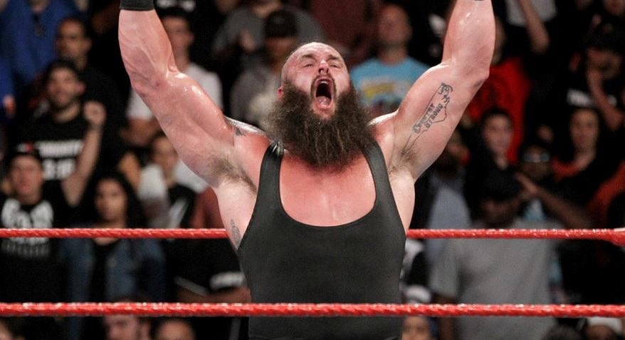 Braun Strowman and others comment on their release from WWE