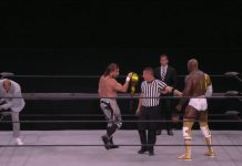 IMPACT Against All Odds Quick Results - 6/12/21