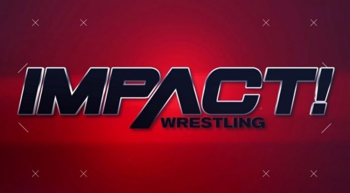 IMPACT announces new TV tapings for next month