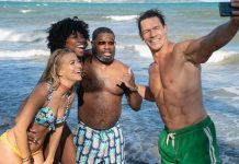 """""""Vacation Friends"""" starring John Cena to premiere on Hulu in August"""
