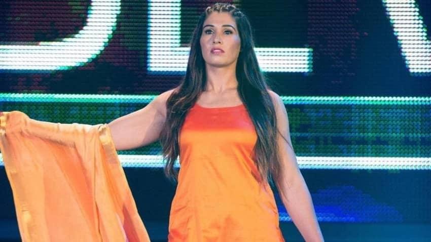 Kavita Devi clarifies her future status with WWE