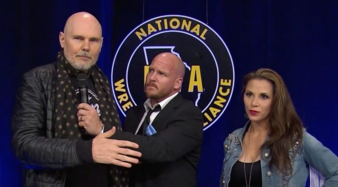 NWA to hold all women's PPV produced by Mickie James