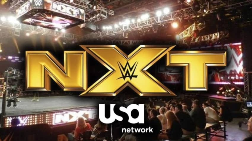 Lineup for WWE NXT TakeOver: In Your House go-home show