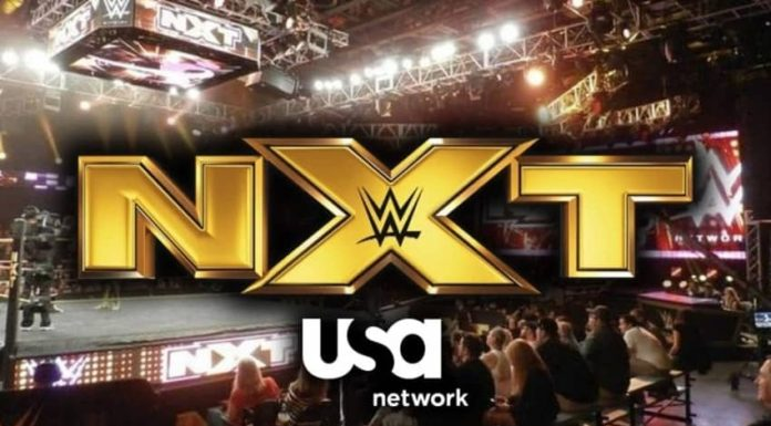 WWE NXT Results - 6/1/21