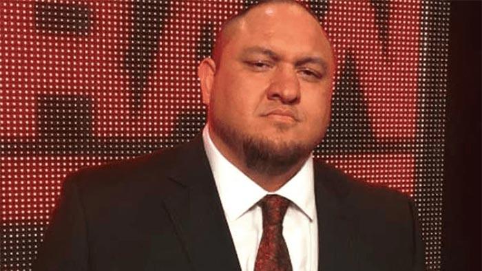 Samoa Joe returning to WWE