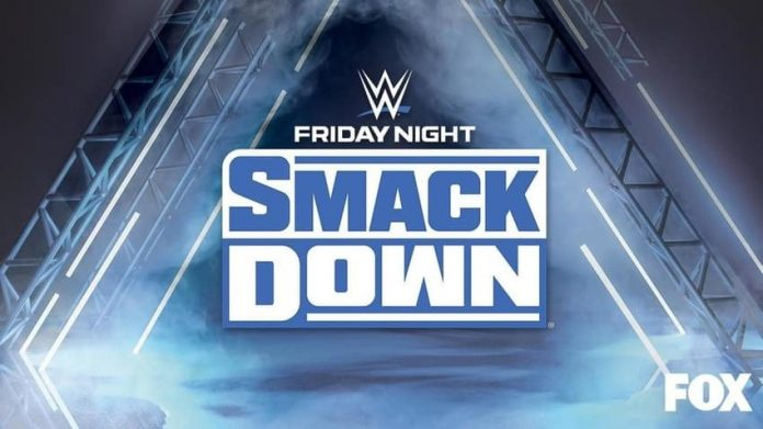 Two matches announced for go-home SmackDown Show for Hell In A Cell