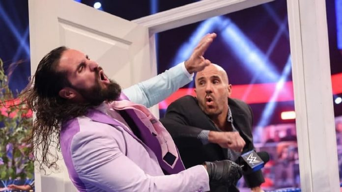 WWE SmackDown Overnight Ratings for June 11, 2021