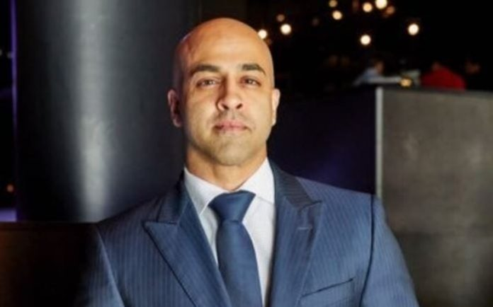 Sonjay Dutt reportedly has signed full-time with AEW