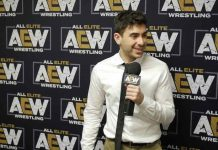 AEW start up cost and more revealed in recent article