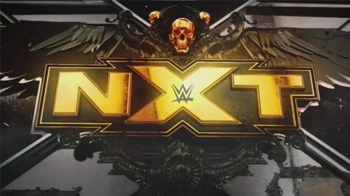 Updated card for tonight's NXT