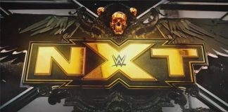 WWE NXT Results - 6/8/21