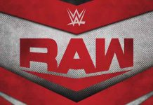 WWE announces two matches for this Monday's episode of Raw