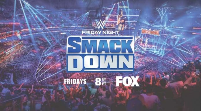 SmackDown Preview and Live Post-Show for June 11