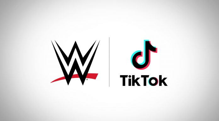 WWE and TikTok launch search for a Ring Announcer