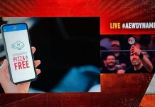 Domino's Pizza may pull ads from AEW TV