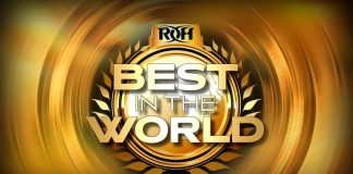 Former NXT Superstar debuts at ROH Best In The World