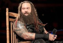 The wrestling industry reacts to the release of Bray Wyatt