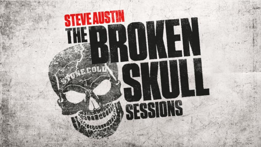 Next guest revealed for The Broken Skulls Sessions