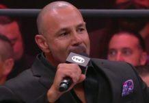Chavo Guerrero, Jr. debuts at AEW Fyter Fest Night 2