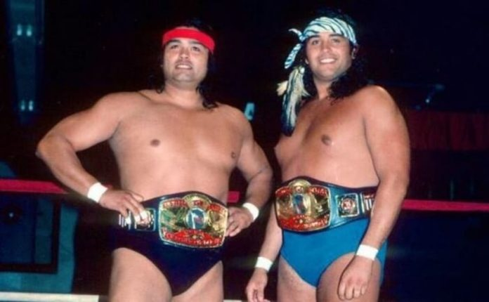 Former WCCW and USWA star Chris Youngblood passed away