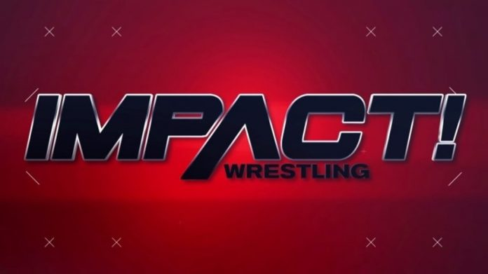 IMPACT Wrestling news and notes