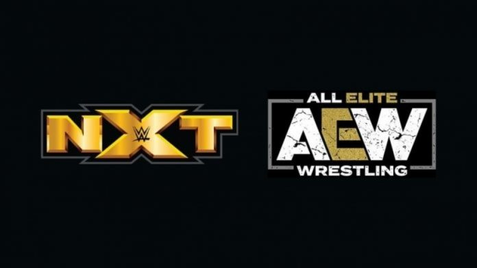 WWE NXT and AEW Ratings for June 29 and 30