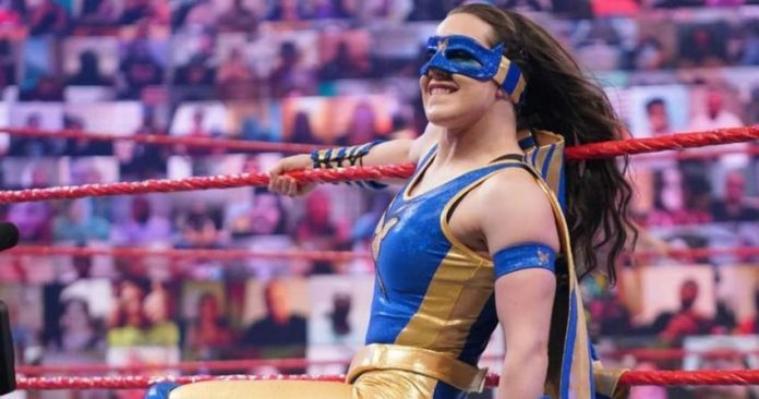 WWE files for new trademarks related to Nikki Cross