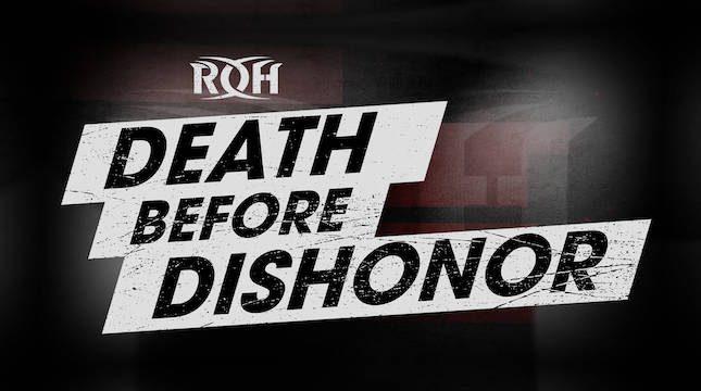 ROH announces next PPV